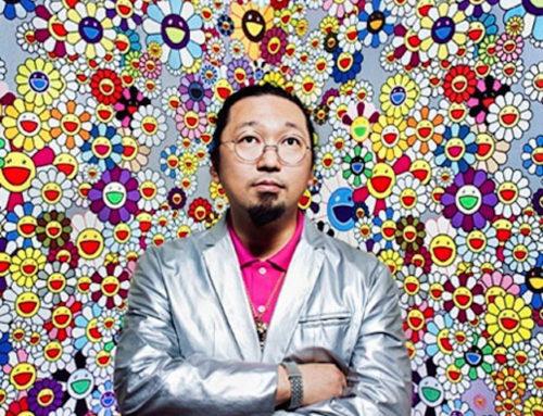 Takashi Murakami, el Andy Warhol japonés, su unió a Vans con sus diseños.